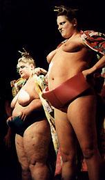 High def sumo wrestlers nude black